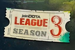 Cosmetic icon joinDOTA League Season 3.png