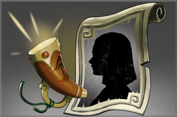 Cosmetic icon Announcer Default.png