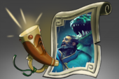 Announcer: Kunkka & Tidehunter