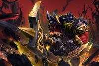 Загрузочный экран: Armor of the Shattered Vanguard