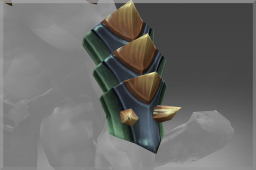 Cosmetic icon Bracer of the Poacher's Bane.png