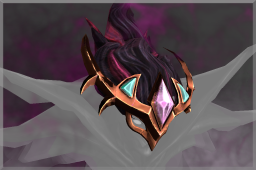 Cosmetic icon Crown of Enduring Solitude.png
