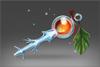 Frostivus Treasure Key