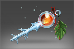 Cosmetic icon Frostivus Treasure Key.png