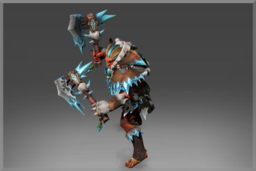 Cosmetic icon Icewrack Marauder.png