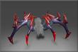 Legs of the Brood Queen