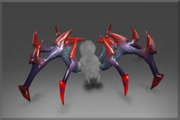 Cosmetic icon Legs of the Brood Queen.png