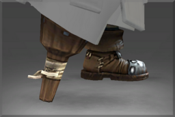 Cosmetic icon Peg Leg of the Renegade.png