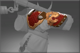 Cosmetic icon Red Dragon Armor.png