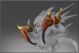 Cosmetic icon Talons of the Writhing Executioner.png