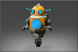 Cosmetic icon Tinkbot.png