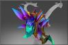 Wings of the Fatal Bloom