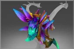 Cosmetic icon Wings of the Fatal Bloom.png