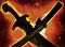 散夜对剑 (4100)