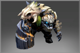 Cosmetic icon Ancient Inheritance - Shoulder.png