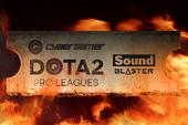CyberGamer Dota 2 Pro League
