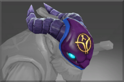 Cosmetic icon Mask of the Tahlin Watch.png