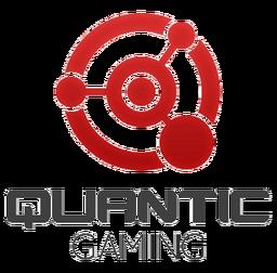 Team logo Quantic Gaming.png