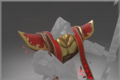 Armor of the Spiteful Djinn