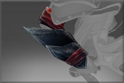 Cosmetic icon Bracers of the Burning Scale.png