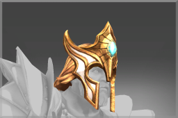 Cosmetic icon Complete Crown of Sacred Light.png
