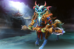 Cosmetic icon Force of Kylin.png