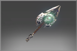 Cosmetic icon Implement of the Emerald Age.png