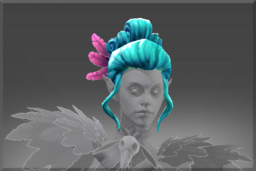 Cosmetic icon Style of the Unkind Countess.png