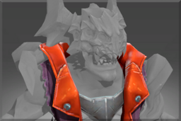 Cosmetic icon Cloak of the Gruesome Embrace.png