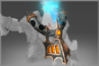 Mask of the Ironbarde Charger