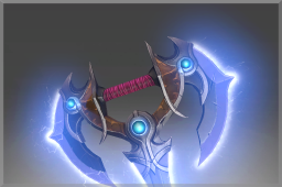 Cosmetic icon Oathbound Defiant Blades.png