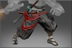 Cosmetic icon Pantaloons of the Bladekeeper.png