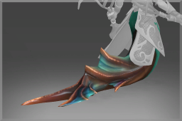 Cosmetic icon Tail of Prismatic Grace.png