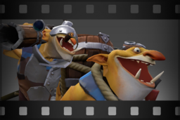 Cosmetic icon Taunt- Techies Squint and Laugh.png