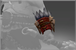 Cosmetic icon Bracer of the Grey Wastes.png