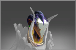 Cosmetic icon Head of the Impossible Realm.png