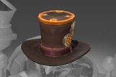 Top Hat of the Steam Chopper