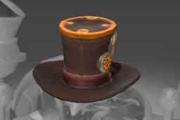 Cosmetic icon Top Hat of the Steam Chopper.png