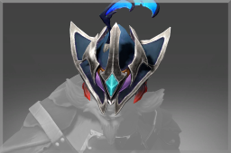 Cosmetic icon Cap of the Pitfall Crusader.png