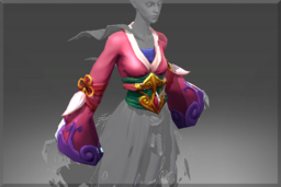 Cosmetic icon Fatal Blossom Robe.png