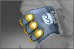 Cosmetic icon Gunslinger's Bracers.png