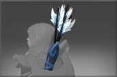 Quiver of the Winged Bolt