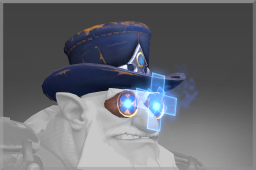 Cosmetic icon Top Hat of the Occultist's Pursuit.png