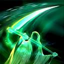 Sullen Harvest Reaper's Scythe icon.png
