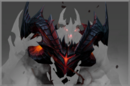 Armor of the Diabolical Fiend