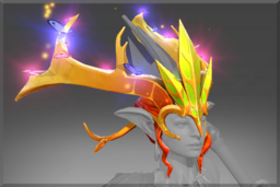 Cosmetic icon Flourishing Lodestar.png