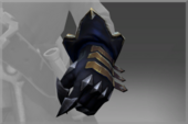 Grand Gloves of the Witch Hunter Templar