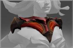 Cosmetic icon Mantle of the Enthaleen Dragon Style 2.png