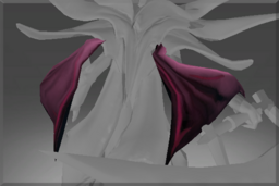 Cosmetic icon Sleeves of the Ephemeral Haunt.png