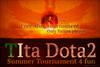 TIta Dota2 Summer